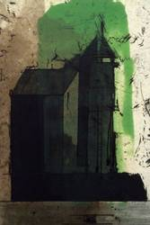 Kjell Nupen, Sentimental reise 2014 grønt